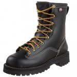 Uninsulated Danner Work Boots